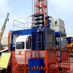 construction hoist rental