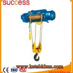 Construction Use PA Series Mini Electric Hoist