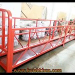 Easy Installation Suspended Lifting Cradle