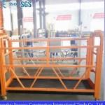 Electric Mobile Column Gondola Lift