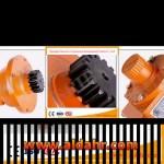 Gjj Original Saj40 1 2 Safety Device
