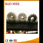High Precision And Quality Gear Rack And Pinion Design For Cnc Machine With Low Price
