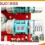 Hot Sale Series Construction Passenger Elevator/Sc200/200c Building Hoist In China