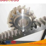 Micro Metal Elevator Worm Gear Wheel