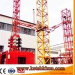 Passenger Hoist For Dubai Hydraulic Machine Building Hoist