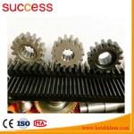 Plastic Nylon Cnc Rack And Pinions/Gear Rack/Rack
