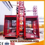 Popular China New Large Tower Crane