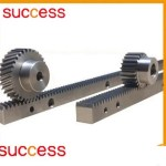 Rack And Pinion Gear Design Timing Reduction Gears