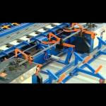 Rebar Bending Center Or Rebar Processing Machine