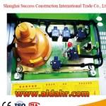 Saj50 2 0 Saj50 Safety Device for Construction Hoist /Lift with Brand Sribs