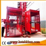 Sc Series Construction Elevator,Construction Hoist Elevator,Building Construction Elevator