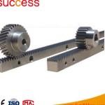 Sliding Gate Opener Steel And Nylon Gear Rack