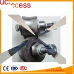 Sliding Gate Plastic Rack Gears  2,4,6 Lugs