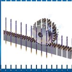 Small Metal Spur Gear