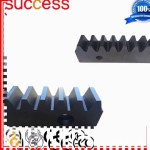 Steel Material And Hobbing Gear Rack And Pinion For Equipment/ Cnc Machine Rack Gears