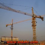 tower crane manufacturers in india