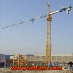 tower crane new york