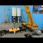 Wsi Liebherr Ltm1500 assembly