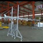 Zlp Mobile Scaffolding Platform, New