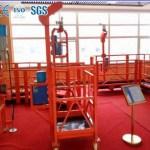 Zlp800 7 5m 800kg Suspended Platform