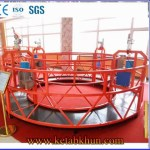 Zpl800 Elevator Work Brands Winch Platform
