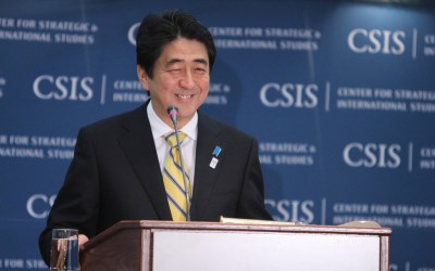 More Abenomics, Says Japan Voters