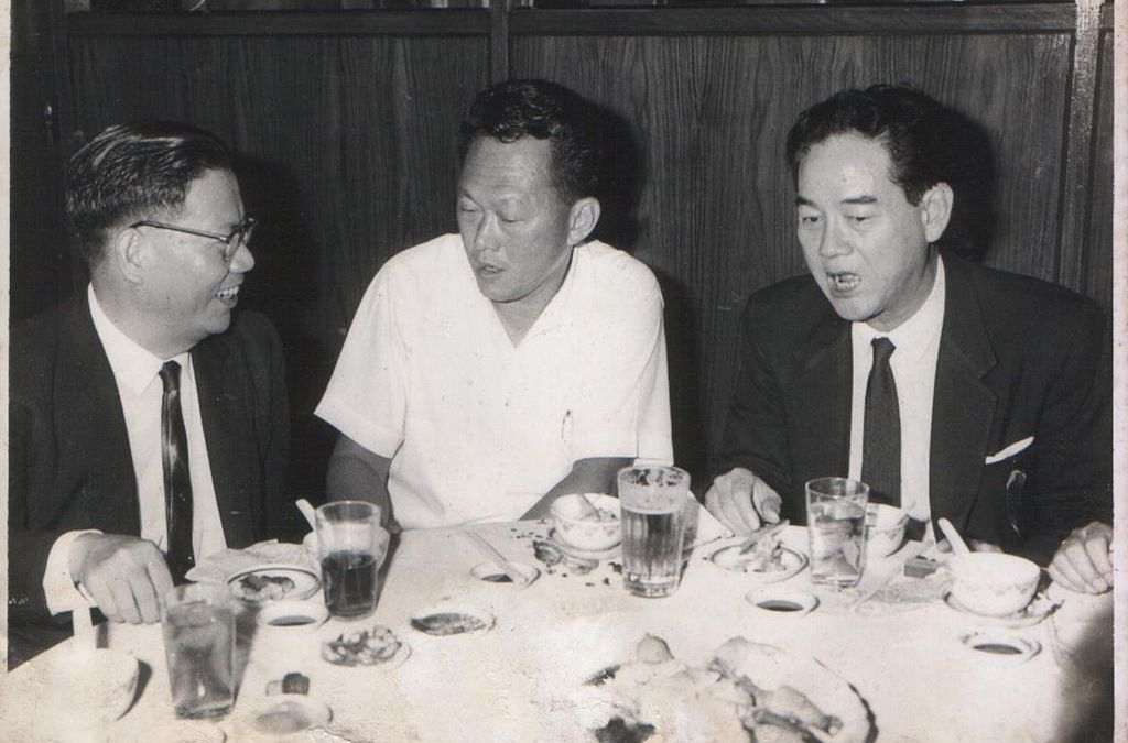Which Way in Post-Lee Kuan Yew Singapore?
