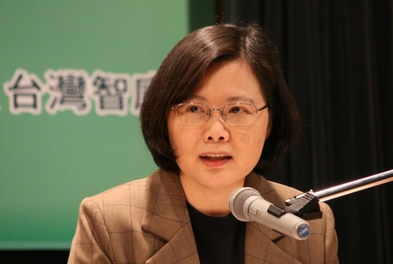 Can Anyone Beat Tsai Ing-wen?