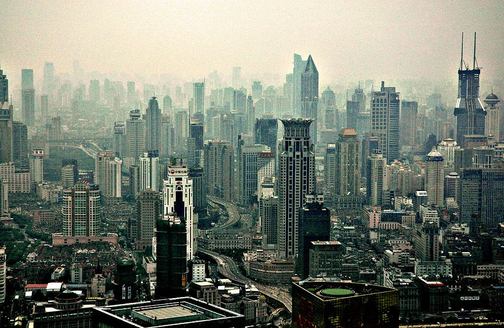 中國股市危機給台灣經濟的警惕