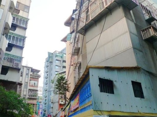 台北 (出自 Yahoo Taiwan)
