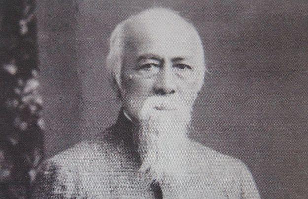 李春生 (採自 Wikicommons)