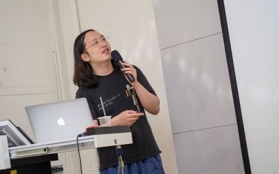 Convenience Store as News Media: Conversation with Audrey Tang (Part 1)
