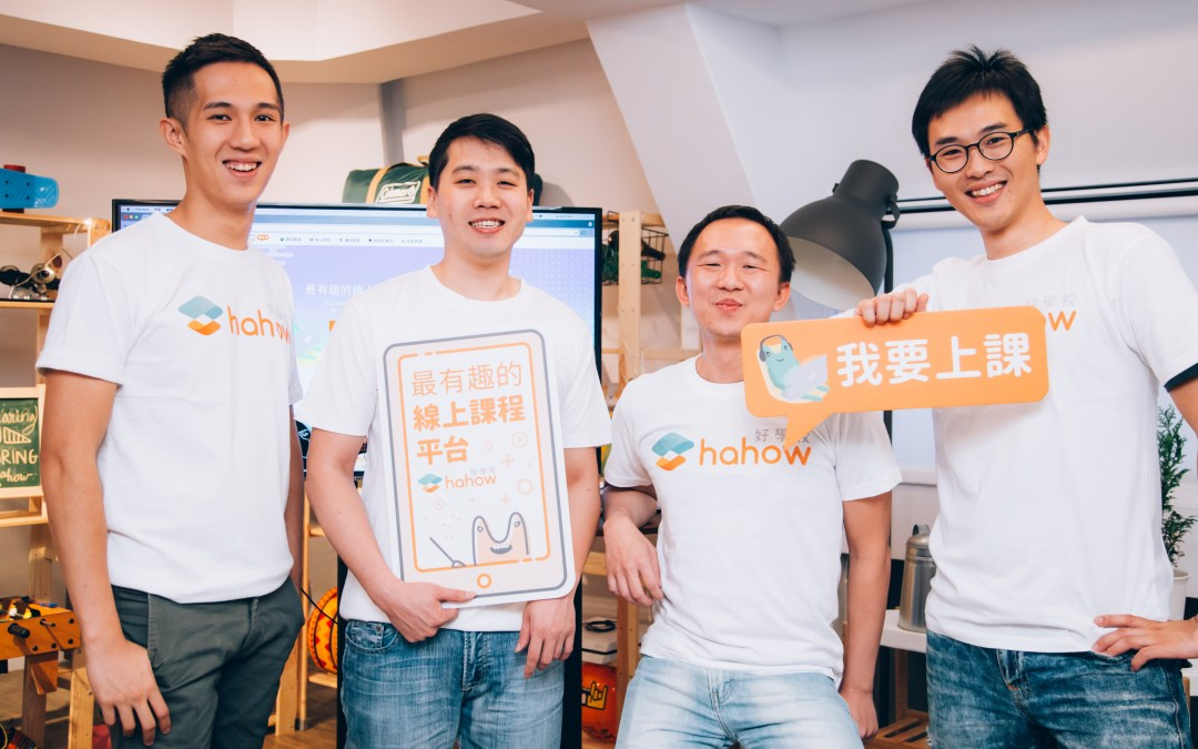 How One Startup is Redefining Knowledge Exchange in Taiwan