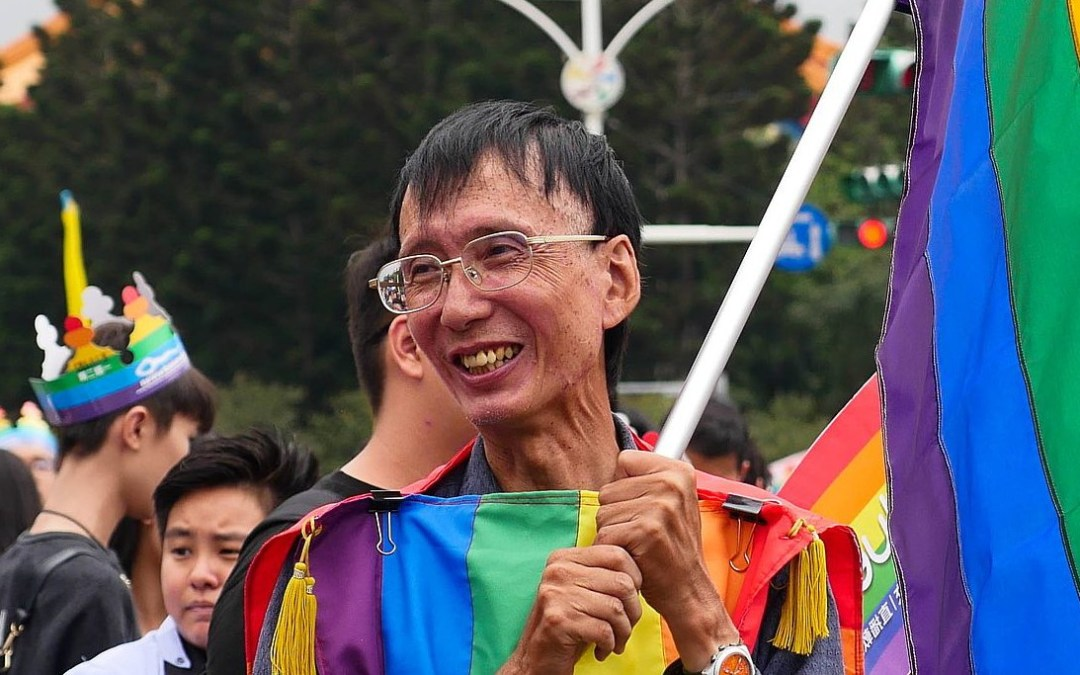 Taiwan's Long Road to Same Sex Marriage