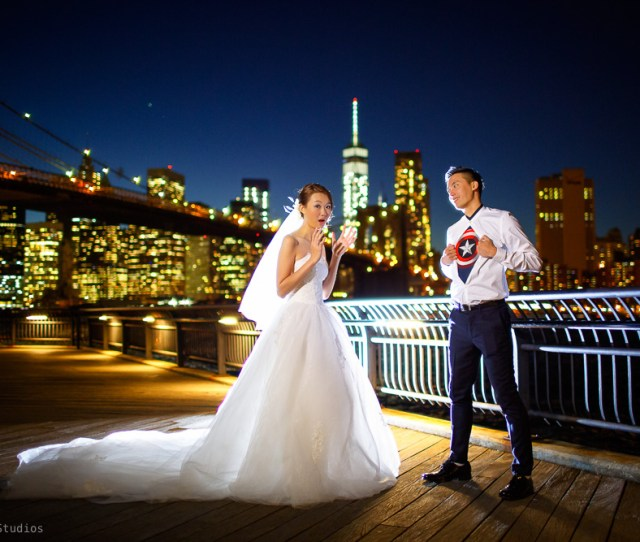 Nyc Engagement Photography Andrew Aster