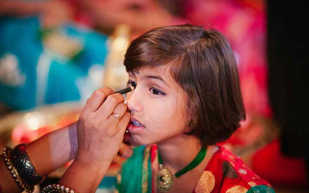 Indian Weddings Mehendi and Sangeet
