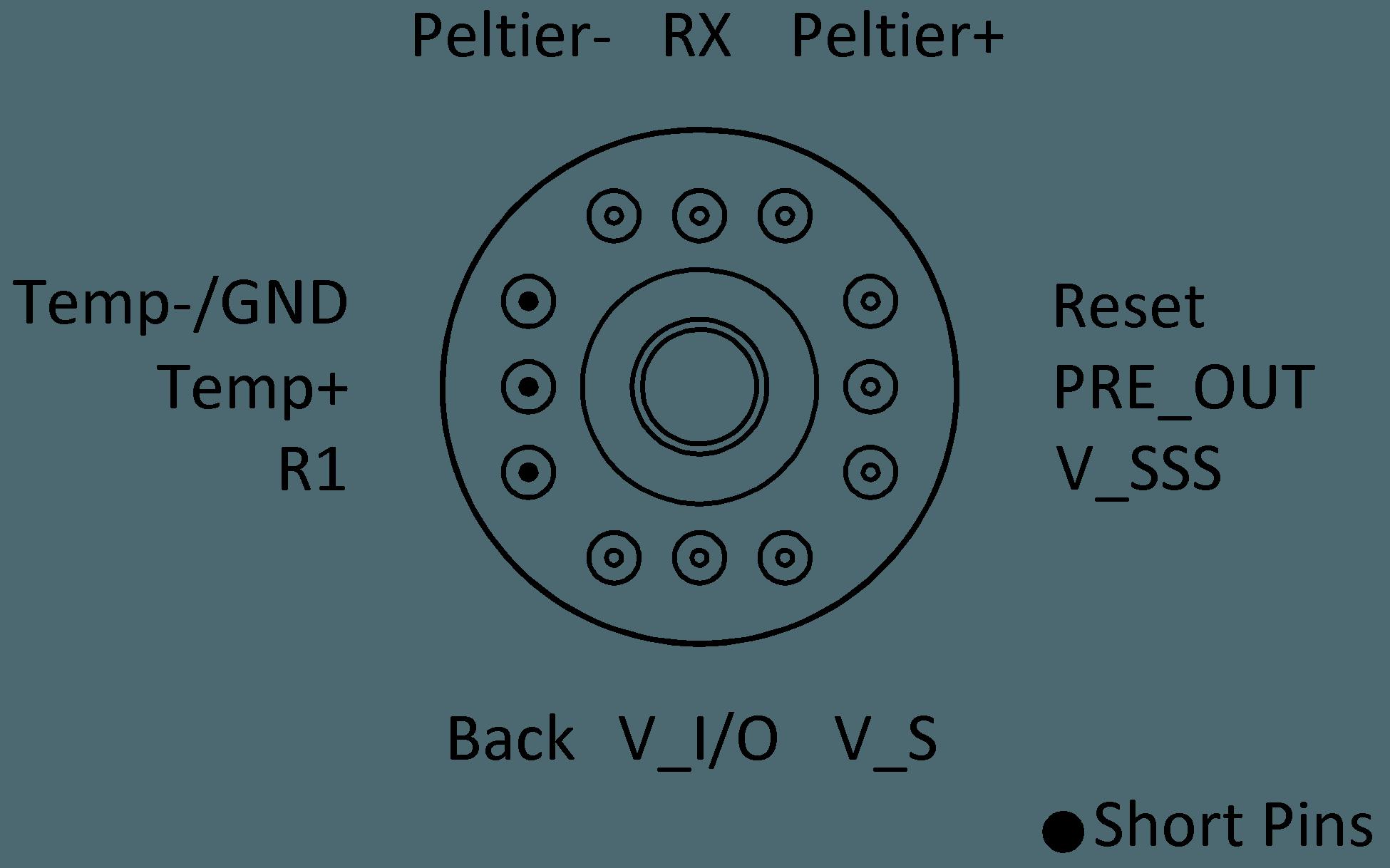Vitus H50