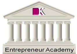 Entrep Academy Logo