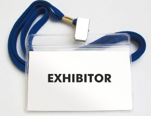 Exhibitor Course