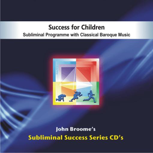 Success for Children - Classical Baroque Music