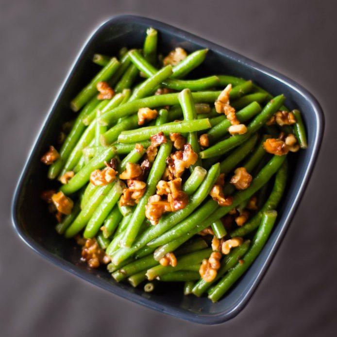Oligosaccharides are Complex Carbs Found in Non-Starchy Vegetables | keto-vegan.com