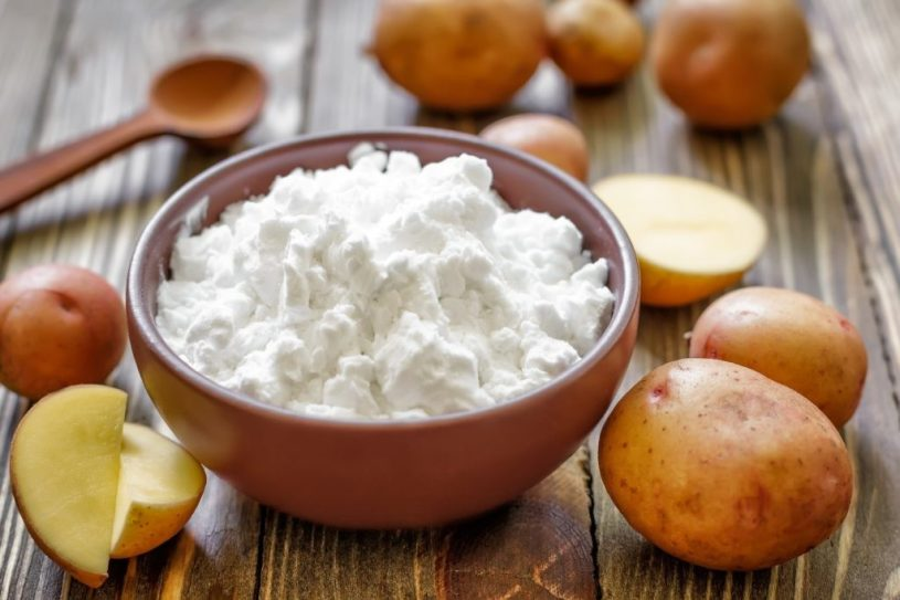 There Is a New Taste Receptor in Town – for Starch | keto-vegan.com