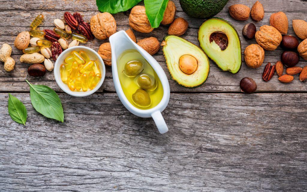 Don't Skip the Fats! Top 5 Vegan Fat Sources to Survive a Keto-Vegan Diet
