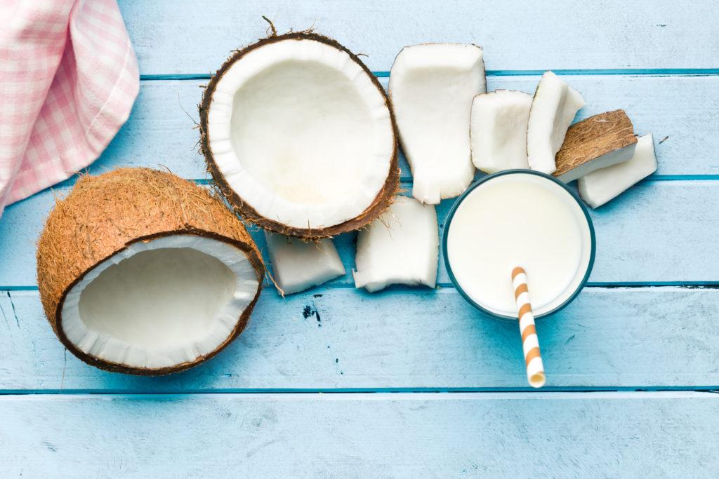 Dairy Substitutes for the Keto-Vegan Diet | keto-vegan.com