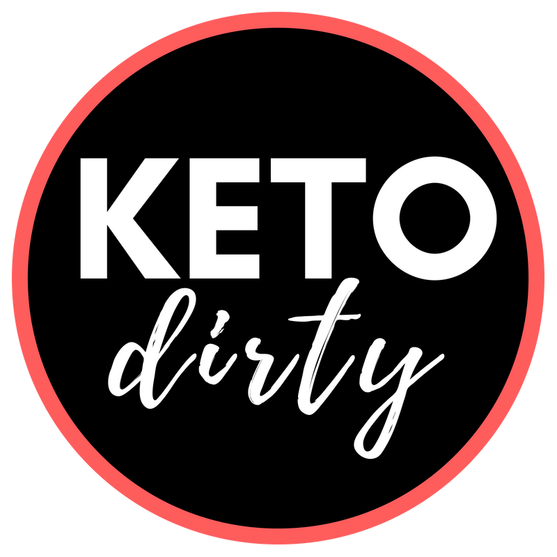 KETO DIRTY – Keto Recipes, Inspiration, Memes and More
