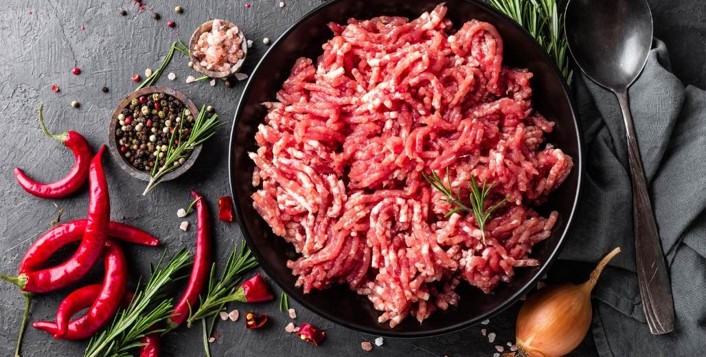 keto ground beef recipes low carb