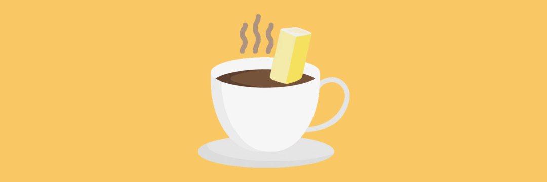 Bulletproof koffie keto