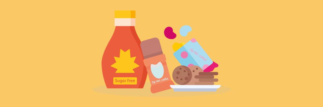 Isomaltooligosaccharides ketogeen dieet
