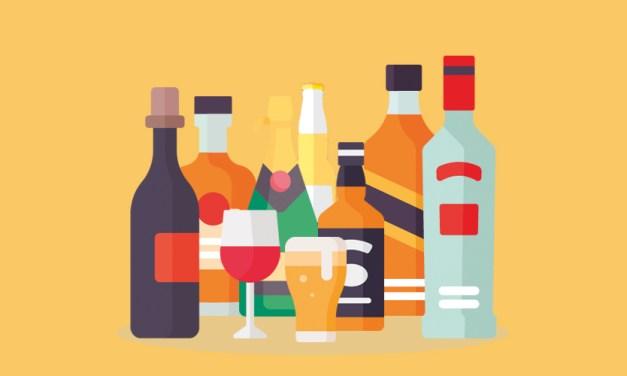 Keto & alcohol