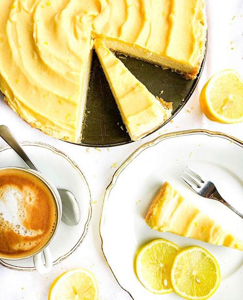 Melaketovita Keto Cheesecake